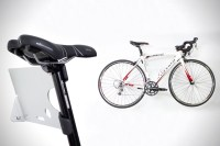 Bicycle Wall Mount | www.imgkid.com - The Image Kid Has It!