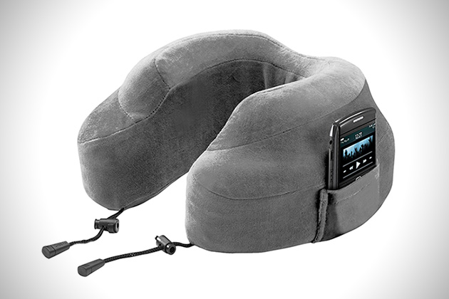Headrests The 6 Best Travel Pillows  HiConsumption