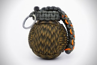 Image result for paracord grenade