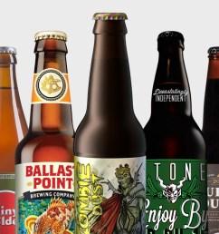bucketlist 30 craft beers to drink before you die [ 1087 x 725 Pixel ]