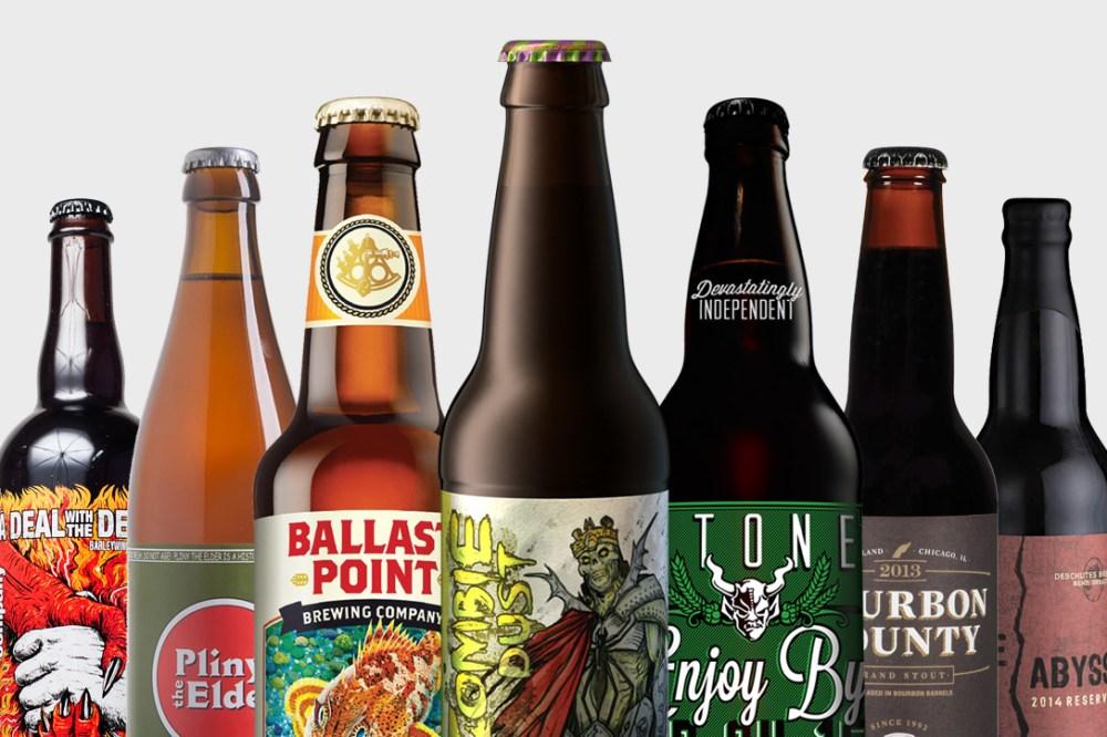 medium resolution of bucketlist 30 craft beers to drink before you die