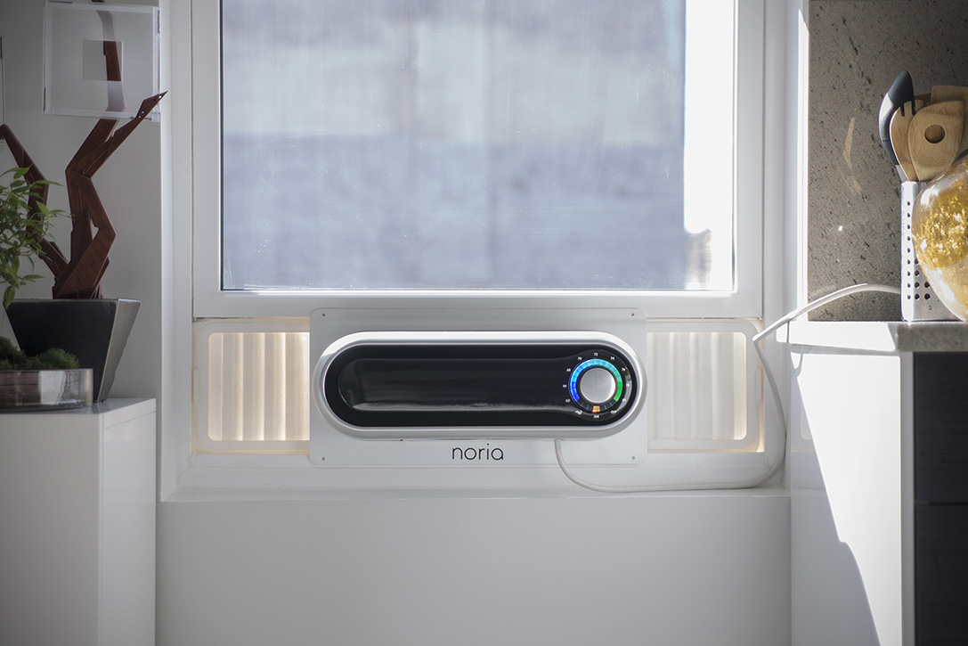 Home Air Conditioner Video