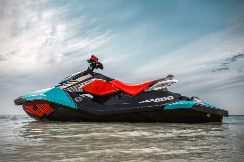 medium resolution of sea doo spark trixx jetski