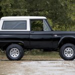 Auction Block 1972 Ford Bronco Hiconsumption