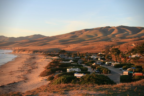 Get Gone 18 Best Camping Sites in California HiConsumption