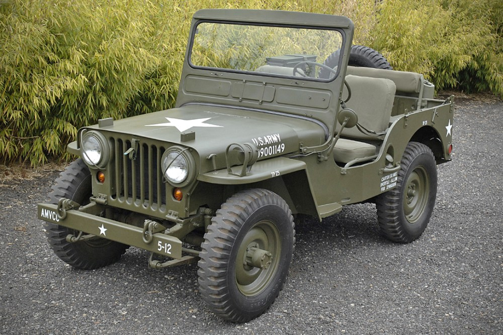 medium resolution of willys jeep 12 volt wire harness wiring diagram tutorialauction block 1947 willys cj2a jeep hiconsumptionwillys jeep