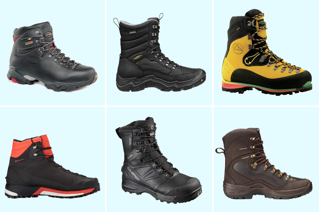Vasque Retro Boots Iced Out 15 Best Winter Hiking Boots Hiconsumption