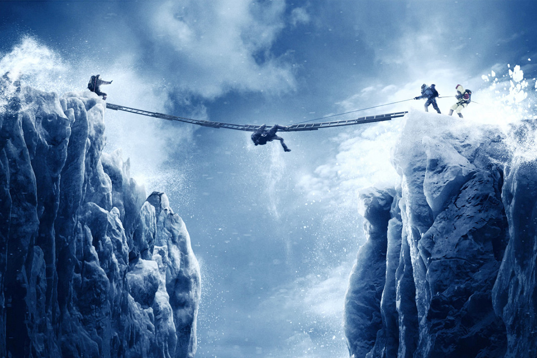 Ice Fall Wallpaper Beat The Odds The 20 Best Survival Movies Hiconsumption