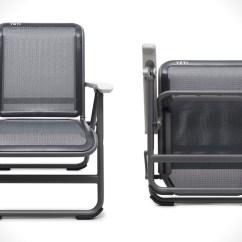 Yeti Folding Chair Kids Pouf Hondo Base Camp Hiconsumption