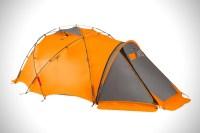 Nemo Equipment Chogori Mountaineering Tent   HiConsumption