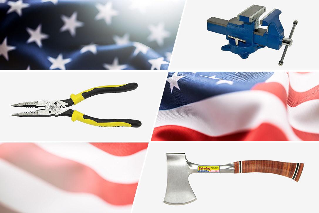 Ridgid Tools Made In Usa