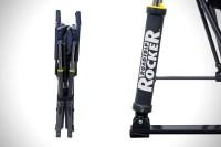 GCI Outdoor RoadTrip Rocker Chair | HiConsumption
