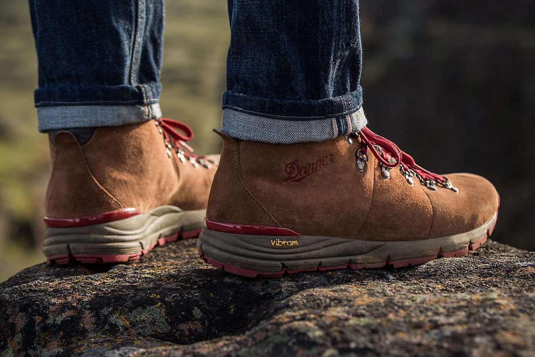 Keen Shoes Leather