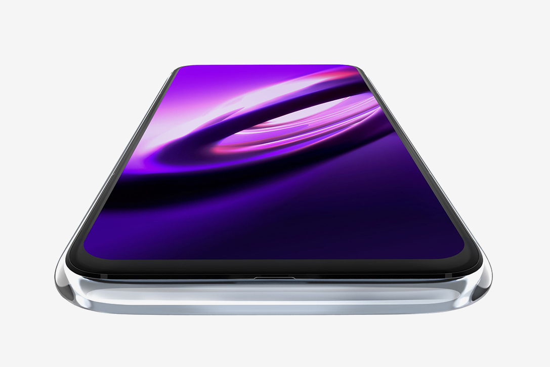 Vivo APEX 2019 Smartphone  HiConsumption