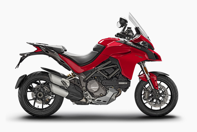 8 Best Touring Motorcycles Of 2020