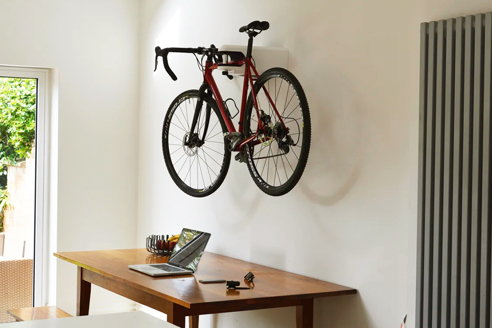 wall bicycle cheaper than retail price
