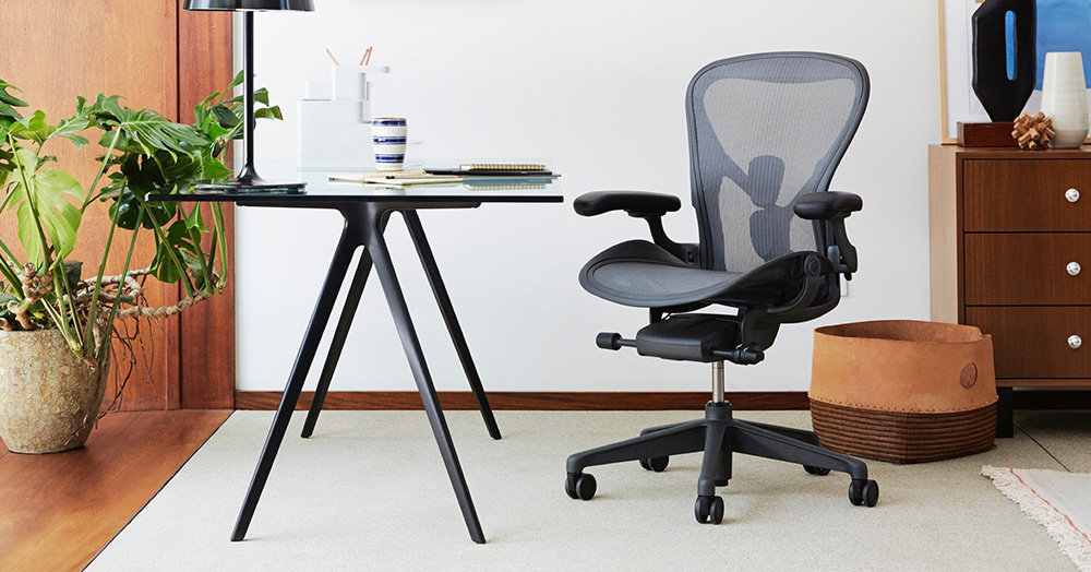 15 Best Ergonomic Office Chairs Of 2020 Hiconsumption