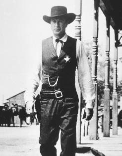 Higher Movies: Vocation in Westerns: High Noon and 3:10 to Yuma ...