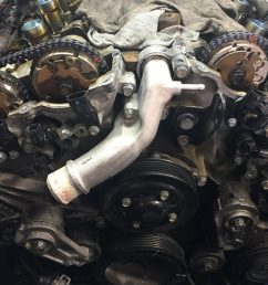 this means that there are 4 cam sensors and 4 vvt actuator solenoids making for a fairly cluttered top end see pic below gm 3 6l engine  [ 2048 x 1536 Pixel ]