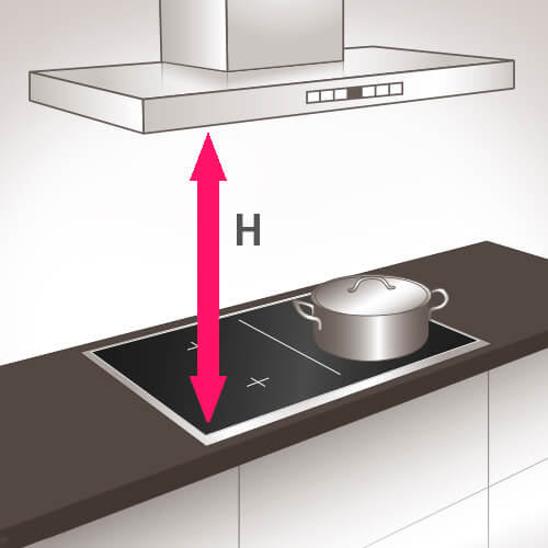 tips for planning a cooker hood system