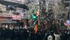 VIDEO: CAA समर्थक के लोगों के बीच पत्थर से लदे ट्रक दिखे!