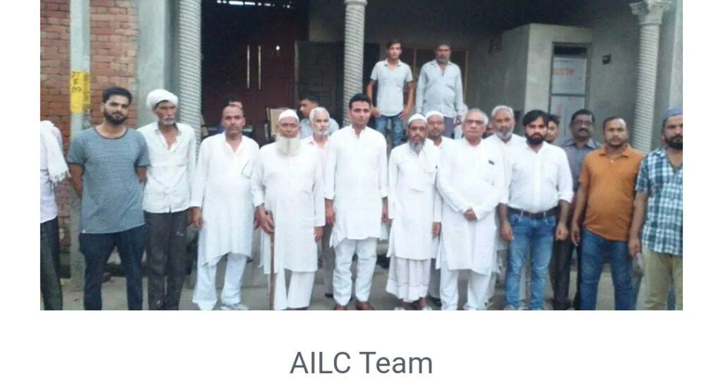 अपील: यूपी में पीट-पीटकर मारे गए मुस्लिम युवक के परिजनों की मदद करें 3
