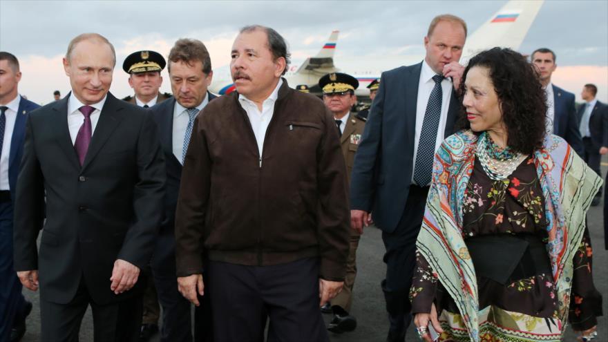 Putin: Nicaragua siempre puede contar con nuestro apoyo PORTADA-VerdadDigital.com-