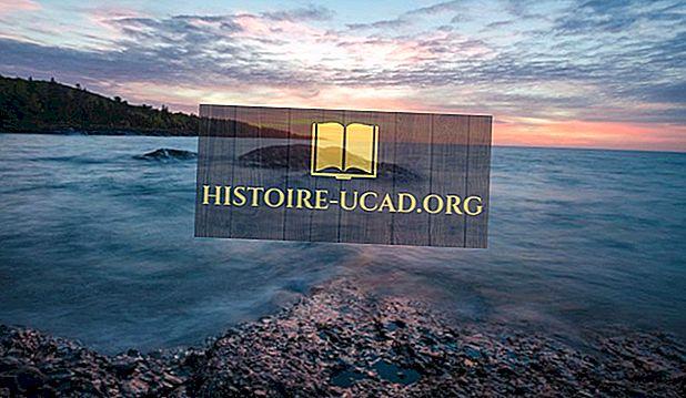 ما هي أكبر بحيرة في العالم Histoire Ucadorg