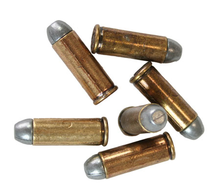 dummy bullets set of