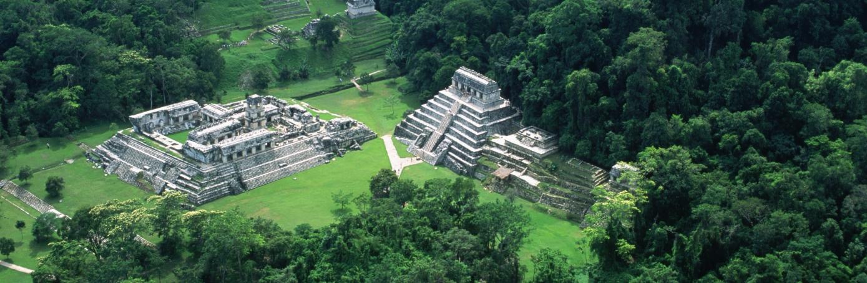 Latin American Pyramids