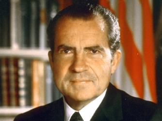 Richard M. Nixon - U.S. Presidents - HISTORY.com