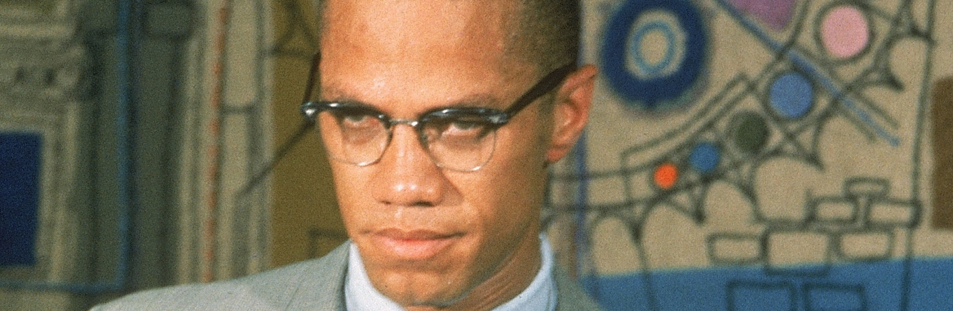 Malcolm X, Black History, Nation of Islam