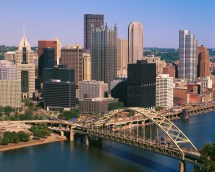 Pittsburgh Pennsylvania City