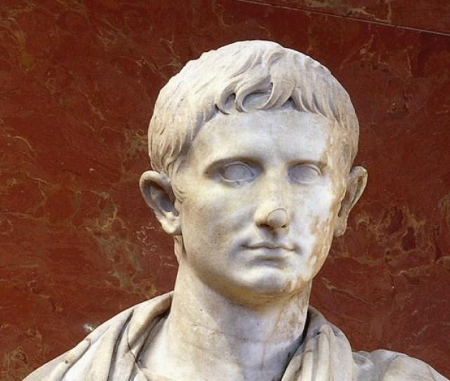 Augustus Ancient Rome