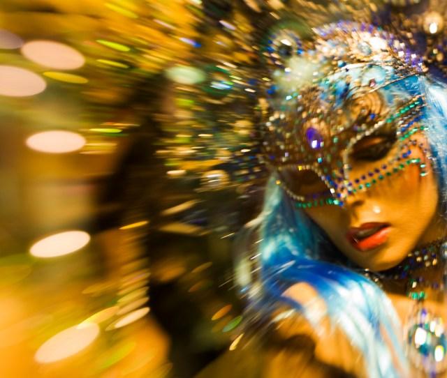 Carnival Carnival Celebrations Mask Venice Italy