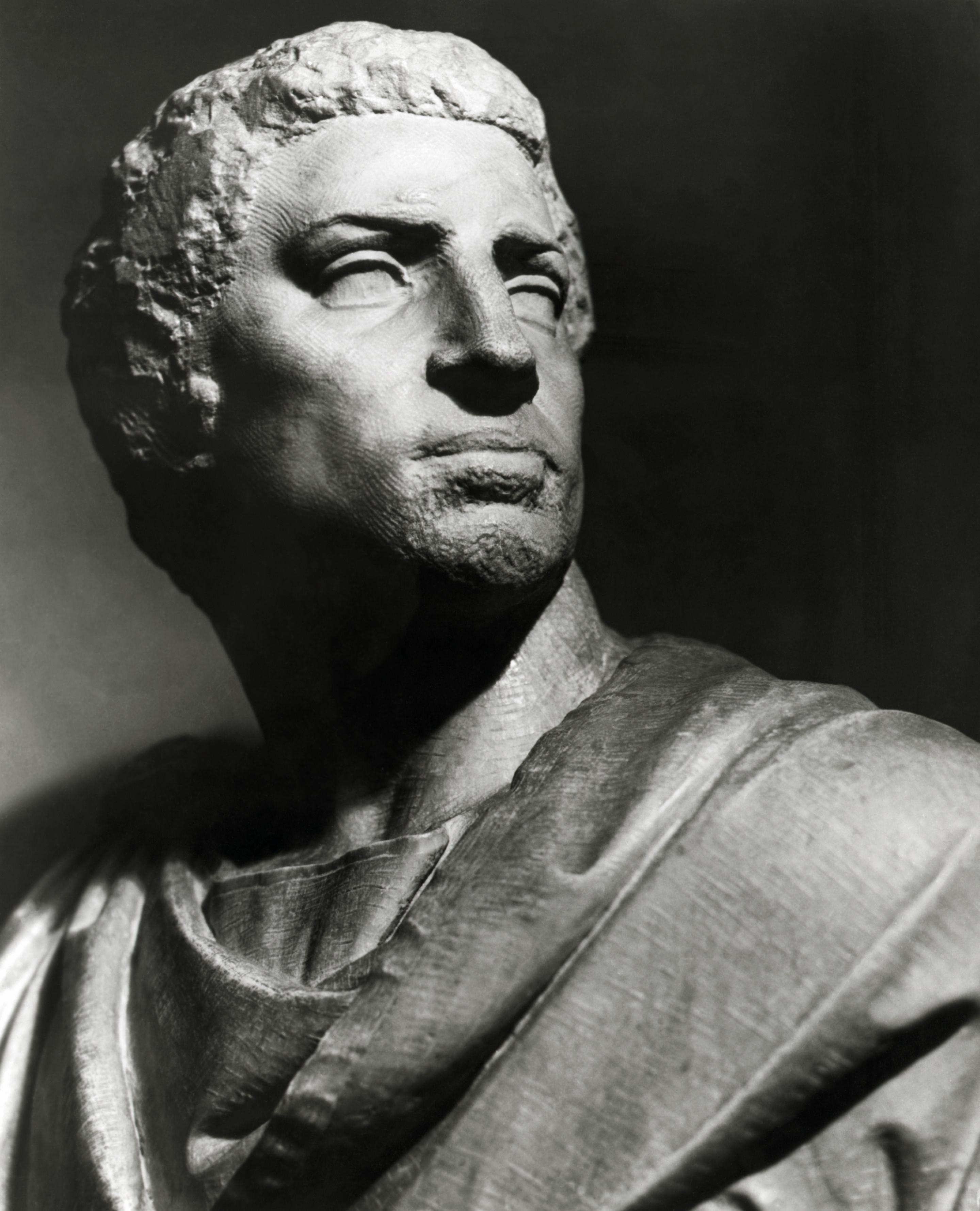 Ideas About Gaius Cassius Longinus