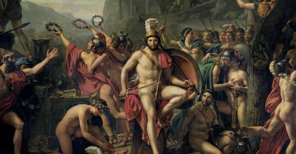 Sparta Pictures  Ancient Greece  HISTORYcom