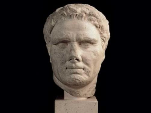 Image result for Ancient Rome Cicero and Marcus Antonius