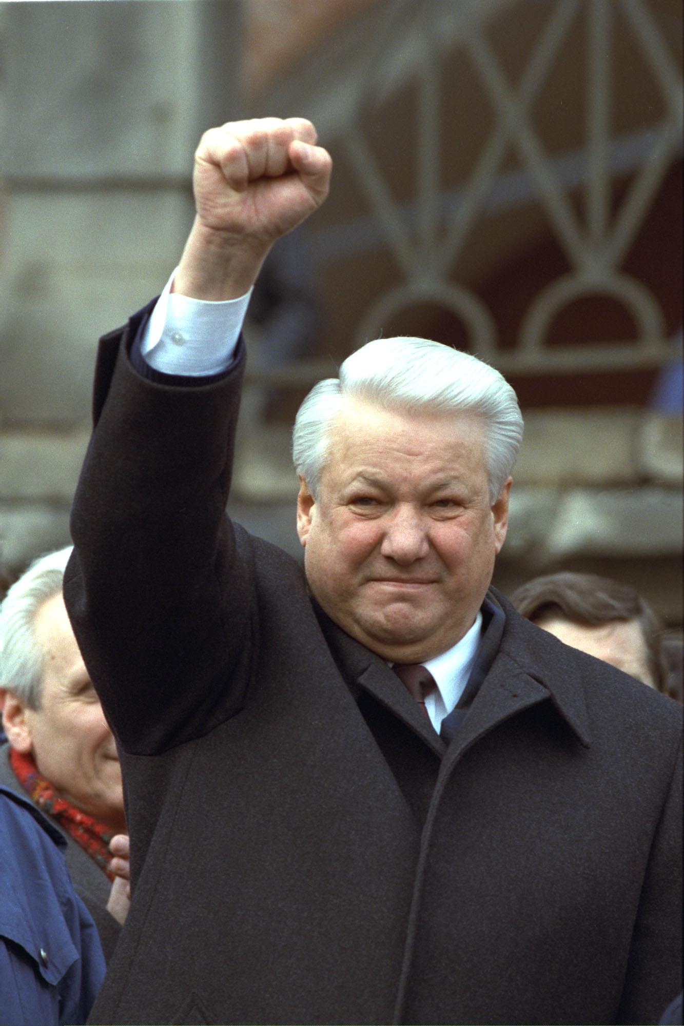 russianpresidentborisyeltsin  Russian Leaders Pictures