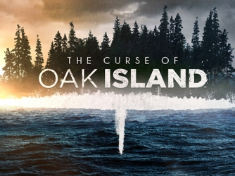 Curse Oak Island What Time