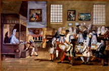 History Of Coffee In 10 Buzzwords - Lists