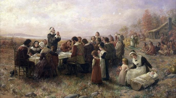 Image result for pilgrims