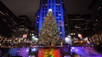 World-Famous Christmas Tree Will Light Up Tonight ...