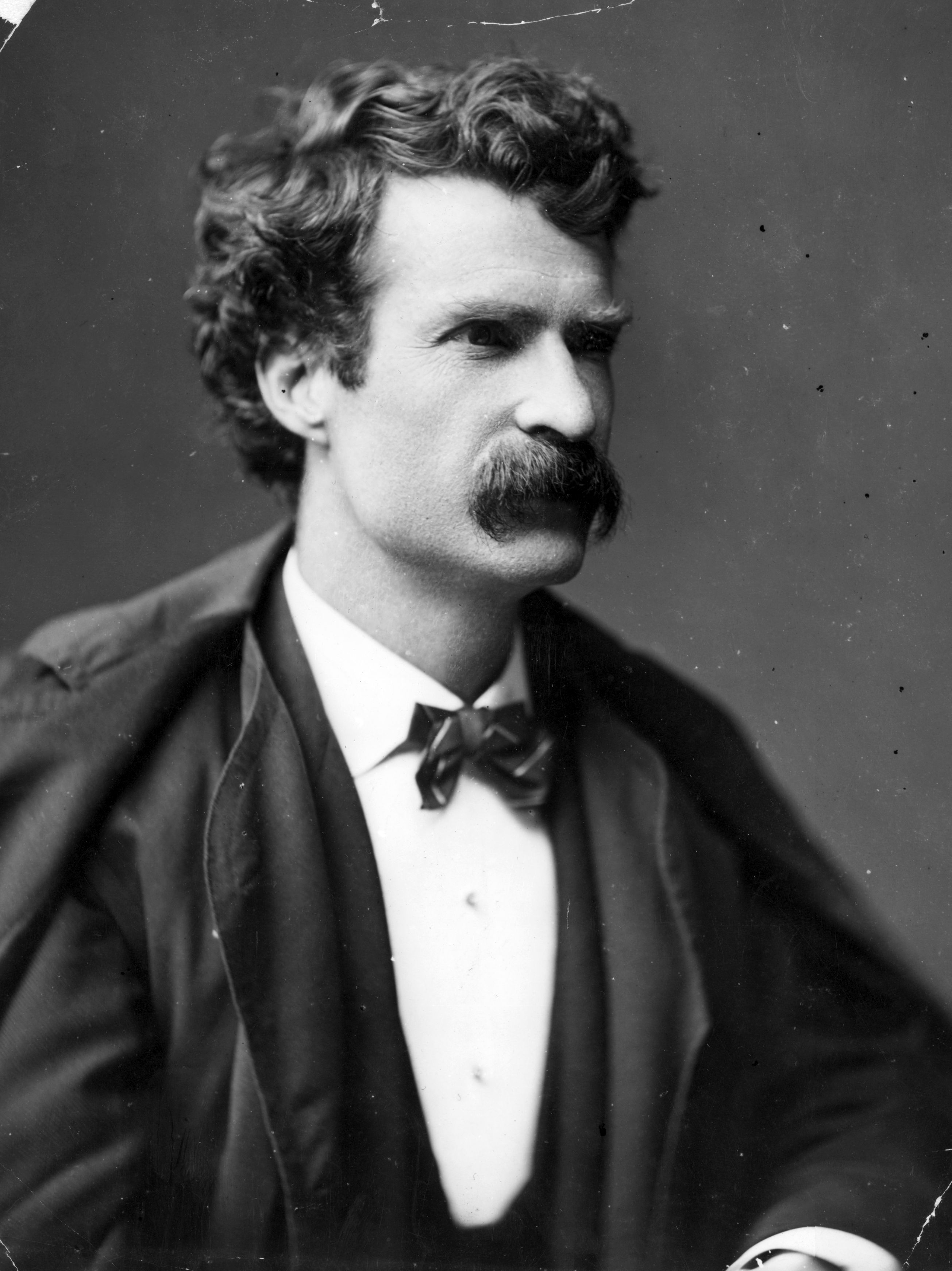 8 Things You May Not Know About Mark Twain  History Lists