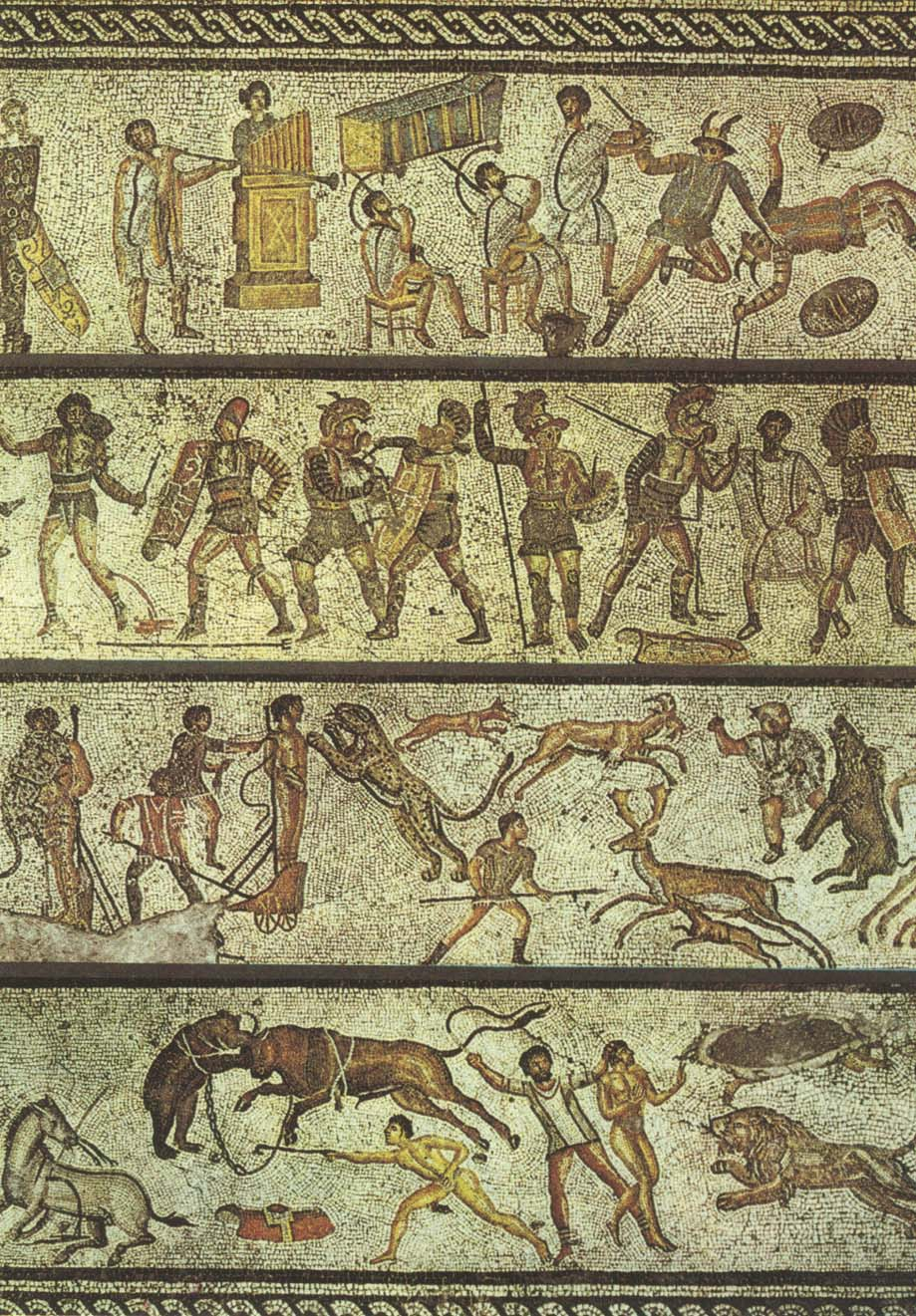 1 500 Years Later Killer Animal Elevator Returns To