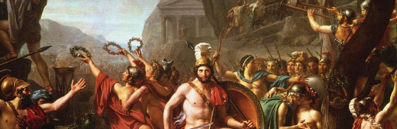 Leonidas  Ancient History  HISTORYcom