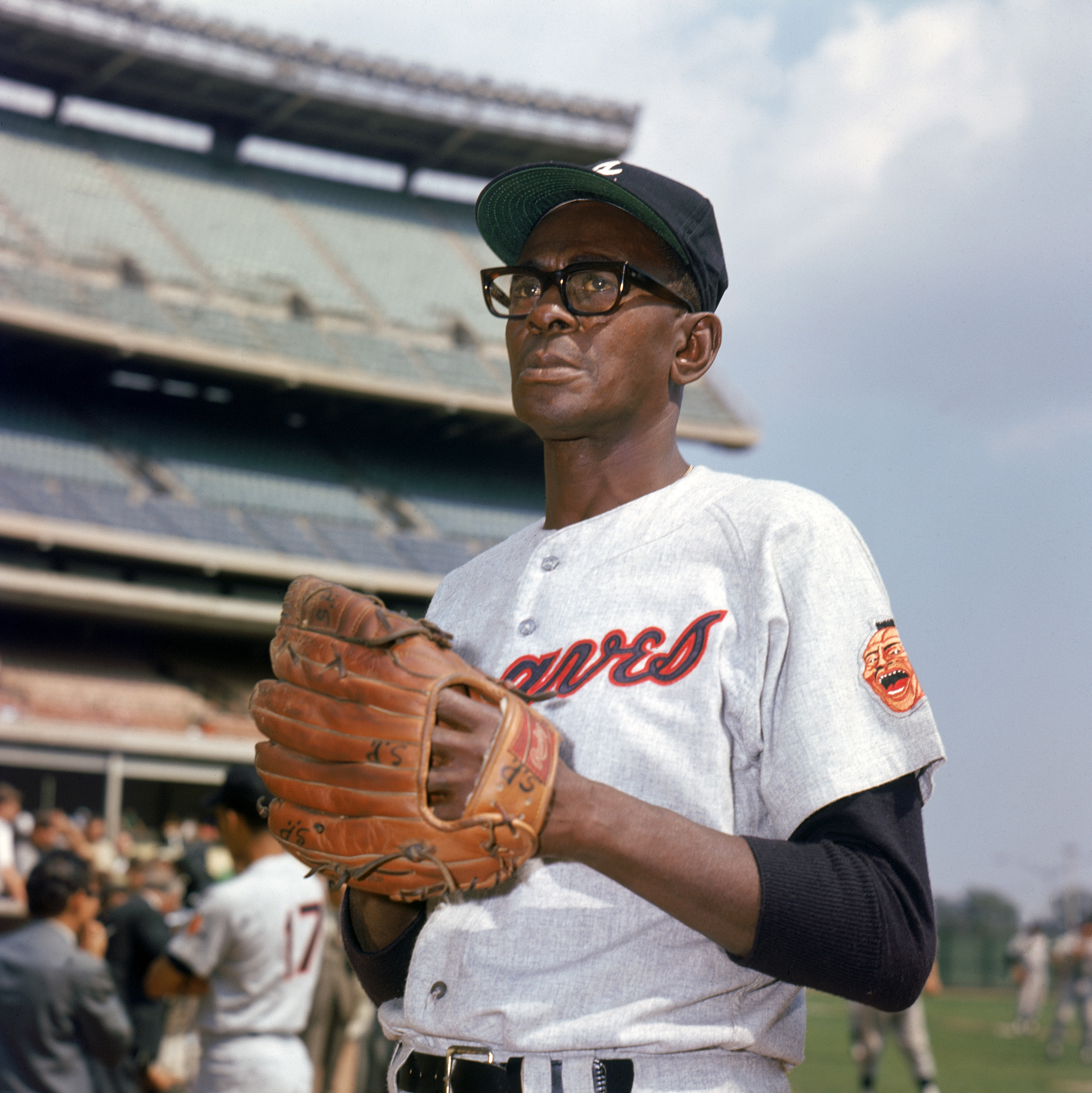 10 Things You May Not Know About Satchel Paige  History