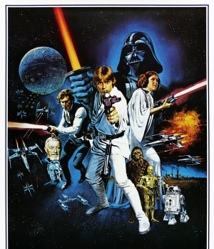 star wars, film