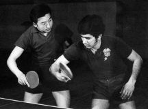 How Ping-Pong Diplomacy Thawed the Cold War - History in ...