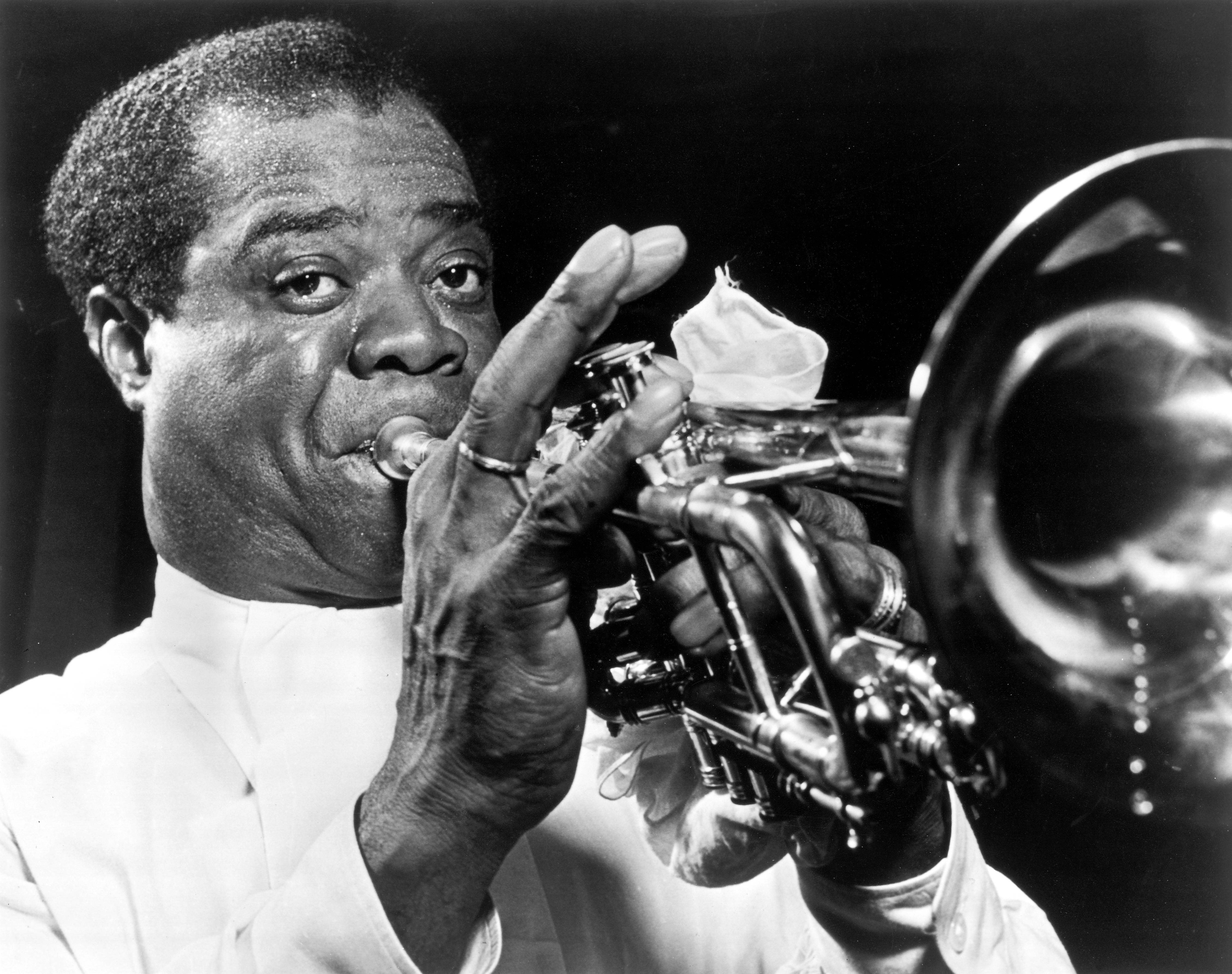 9 Things You May Not Know About Louis Armstrong  History